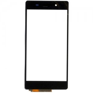 Sony Xperia Z2 Digitizer Touch Screen Black [Aftermarket]